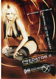 Predator 02 The Return
